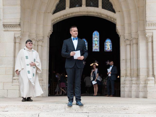Le mariage de Romain et Nathalie à Rambouillet, Yvelines 40