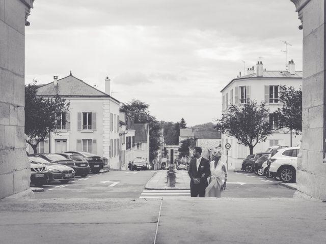 Le mariage de Romain et Nathalie à Rambouillet, Yvelines 41