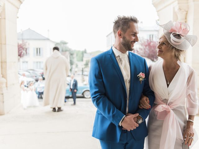 Le mariage de Romain et Nathalie à Rambouillet, Yvelines 42