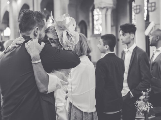 Le mariage de Romain et Nathalie à Rambouillet, Yvelines 43