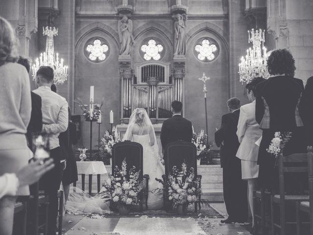 Le mariage de Romain et Nathalie à Rambouillet, Yvelines 44