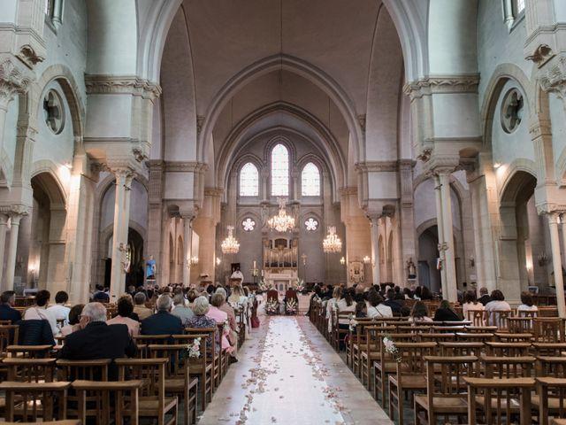 Le mariage de Romain et Nathalie à Rambouillet, Yvelines 45