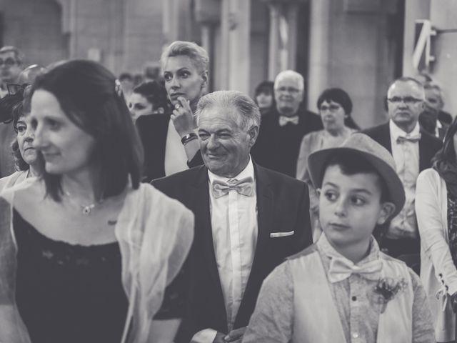 Le mariage de Romain et Nathalie à Rambouillet, Yvelines 46