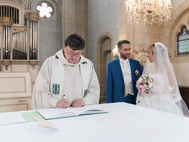 Le mariage de Romain et Nathalie à Rambouillet, Yvelines 49