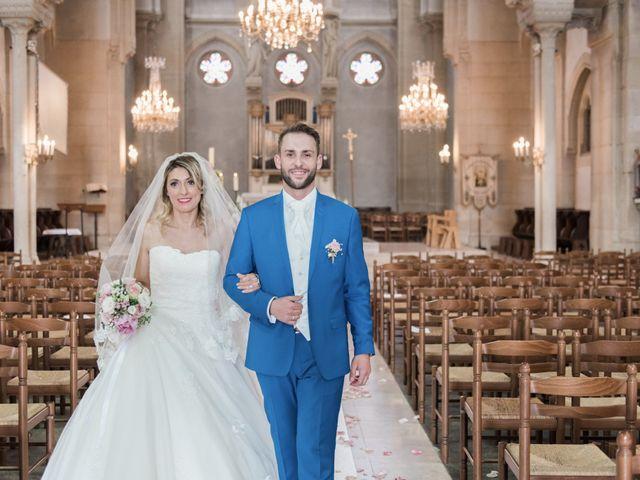Le mariage de Romain et Nathalie à Rambouillet, Yvelines 50