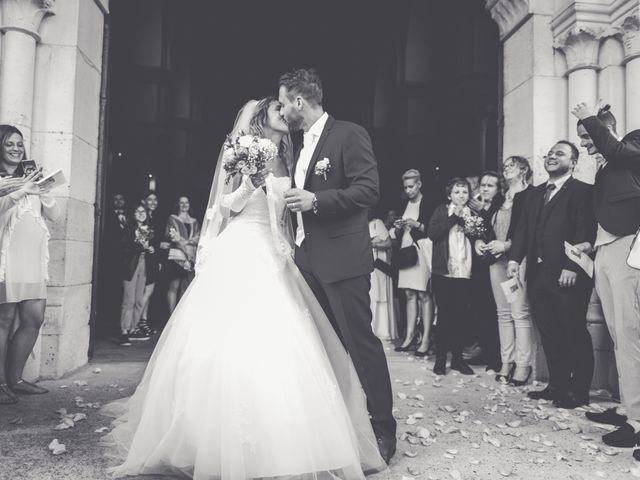 Le mariage de Romain et Nathalie à Rambouillet, Yvelines 51