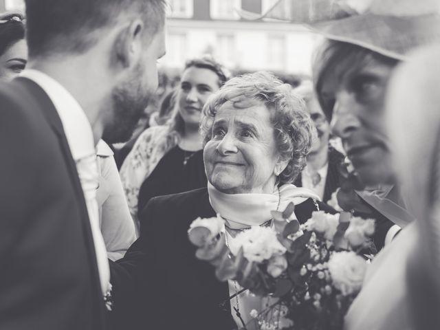 Le mariage de Romain et Nathalie à Rambouillet, Yvelines 52