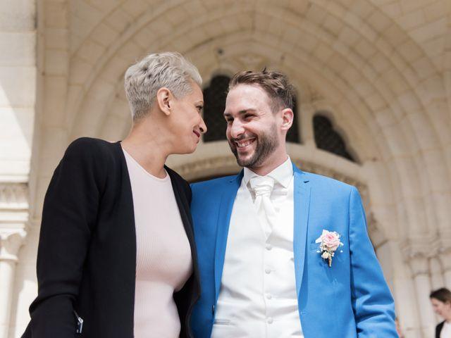 Le mariage de Romain et Nathalie à Rambouillet, Yvelines 55