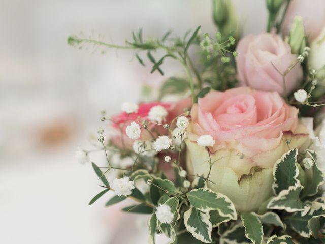 Le mariage de Romain et Nathalie à Rambouillet, Yvelines 59