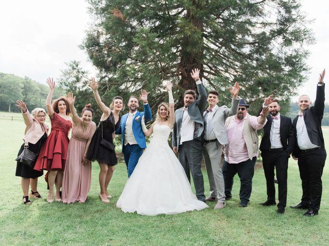 Le mariage de Romain et Nathalie à Rambouillet, Yvelines 65