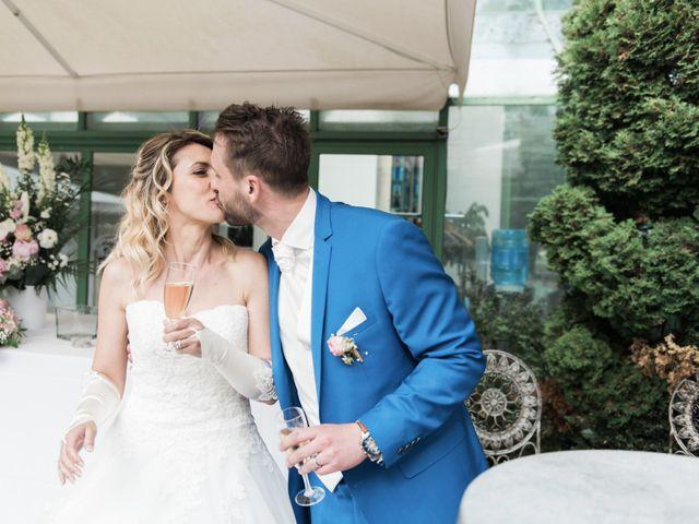 Le mariage de Romain et Nathalie à Rambouillet, Yvelines 66