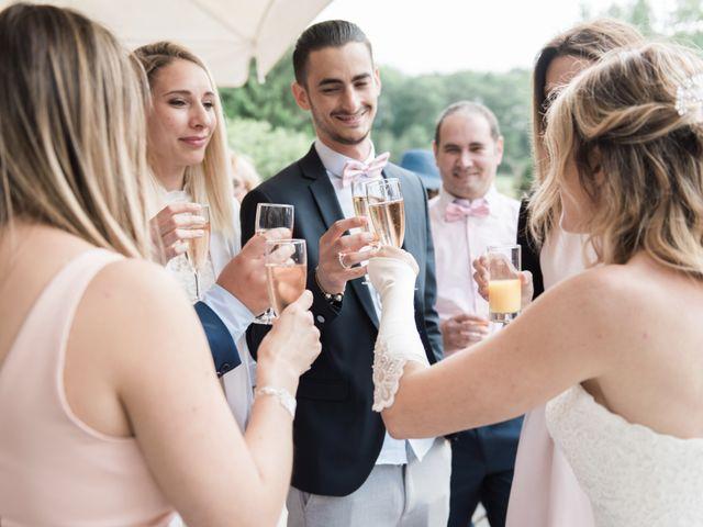 Le mariage de Romain et Nathalie à Rambouillet, Yvelines 67