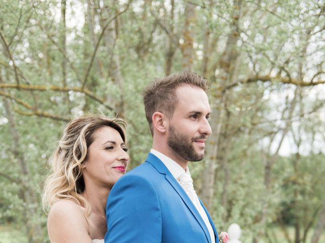 Le mariage de Romain et Nathalie à Rambouillet, Yvelines 74