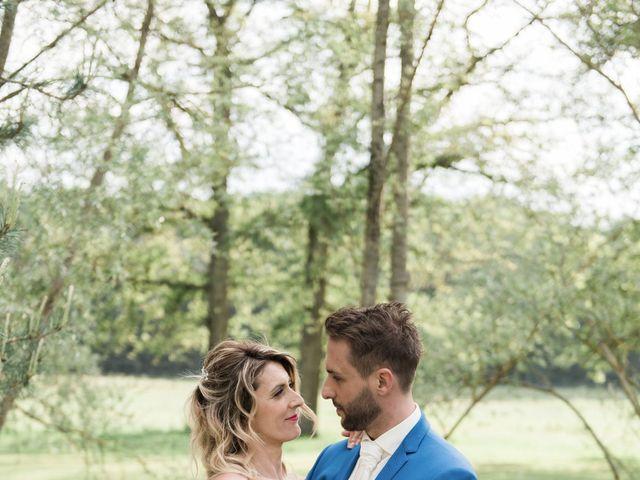 Le mariage de Romain et Nathalie à Rambouillet, Yvelines 76