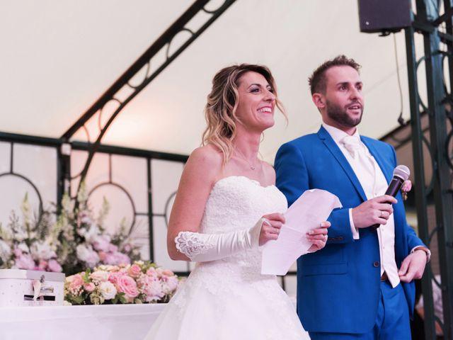Le mariage de Romain et Nathalie à Rambouillet, Yvelines 89