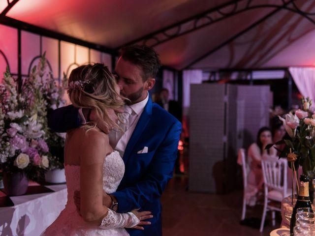Le mariage de Romain et Nathalie à Rambouillet, Yvelines 99