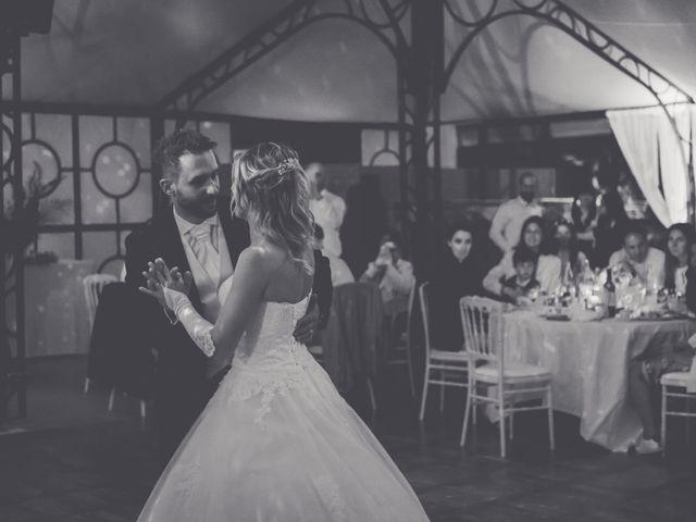 Le mariage de Romain et Nathalie à Rambouillet, Yvelines 101