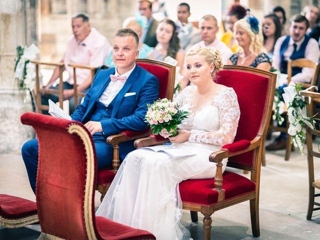Le mariage de Joshua et Lea à Rouen, Seine-Maritime 11