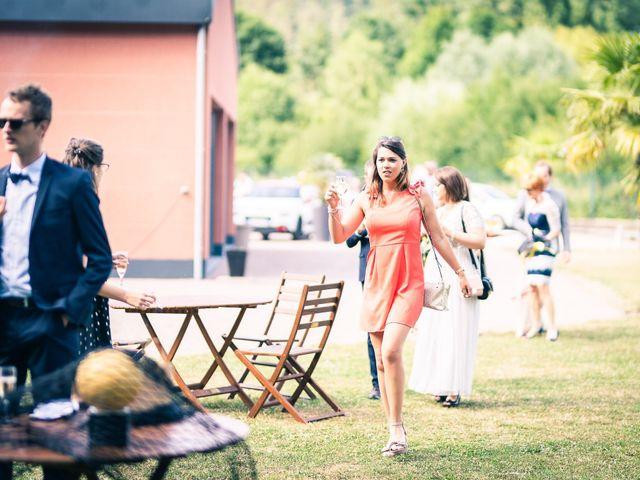 Le mariage de Joshua et Lea à Rouen, Seine-Maritime 14