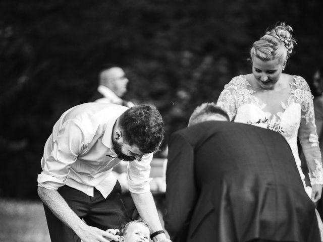Le mariage de Joshua et Lea à Rouen, Seine-Maritime 23