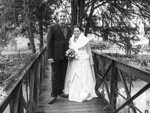 Le mariage de Guillaume et Cyndie à Châlons-en-Champagne, Marne 9
