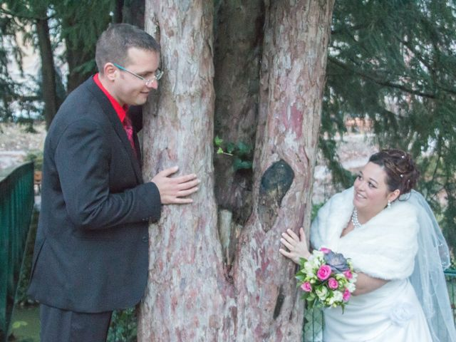 Le mariage de Guillaume et Cyndie à Châlons-en-Champagne, Marne 11