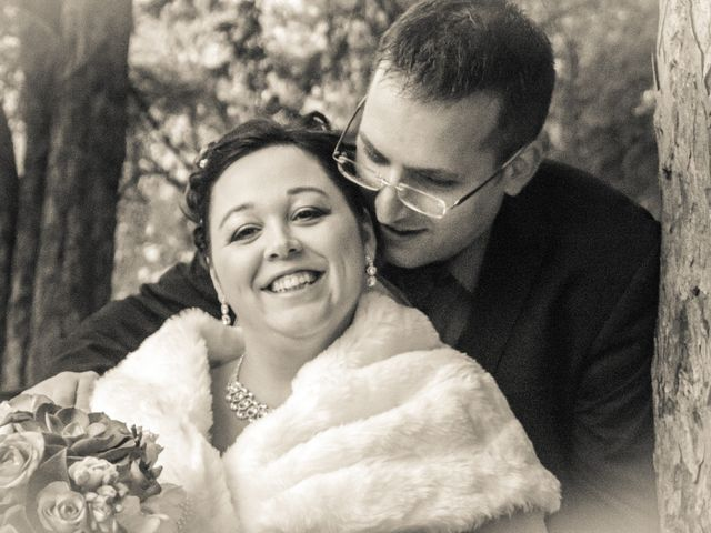 Le mariage de Guillaume et Cyndie à Châlons-en-Champagne, Marne 12