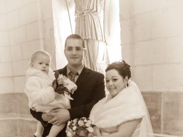 Le mariage de Guillaume et Cyndie à Châlons-en-Champagne, Marne 13