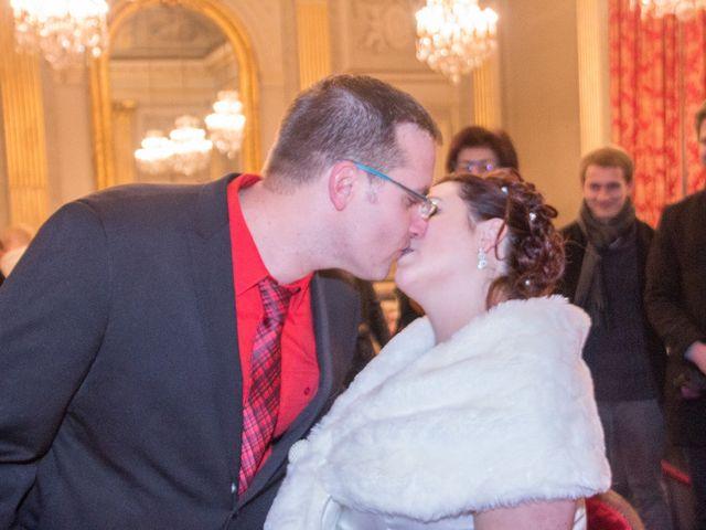 Le mariage de Guillaume et Cyndie à Châlons-en-Champagne, Marne 17