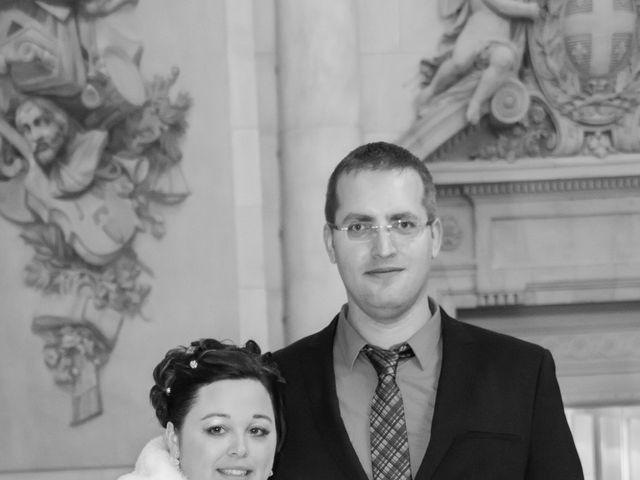 Le mariage de Guillaume et Cyndie à Châlons-en-Champagne, Marne 18