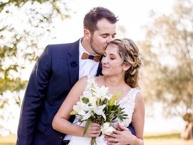 Le mariage de Lauriane et Pierre-Emmanuel