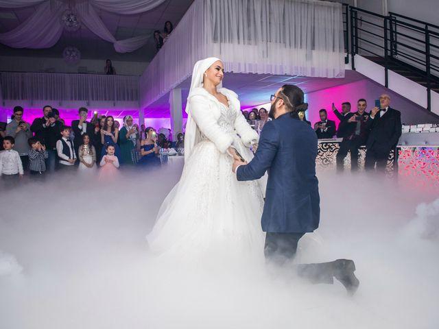 Le mariage de Zacharia et Kimberley à Paris, Paris 43