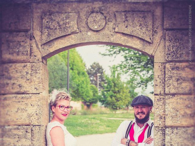 Le mariage de Olivier et Emilie à Montmeyran, Drôme 32