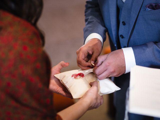 Le mariage de Thibaut et Dominique à Sélestat, Bas Rhin 8
