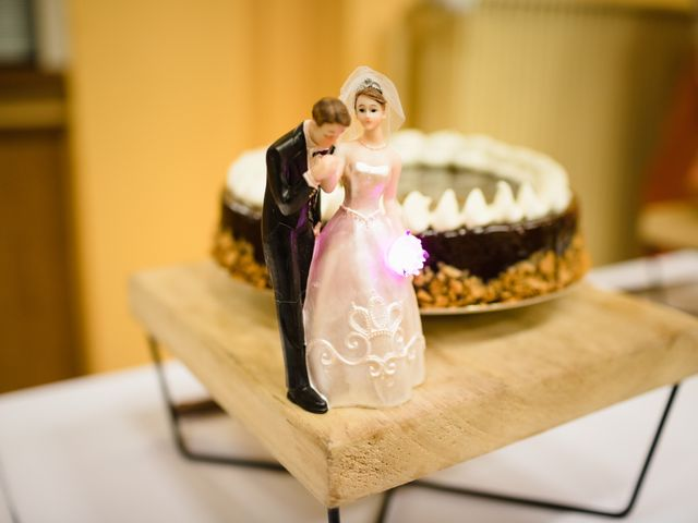 Le mariage de Thibaut et Dominique à Sélestat, Bas Rhin 36