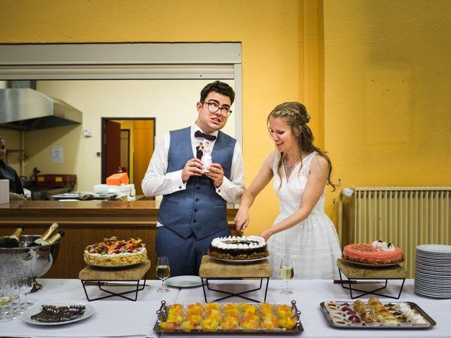 Le mariage de Thibaut et Dominique à Sélestat, Bas Rhin 37