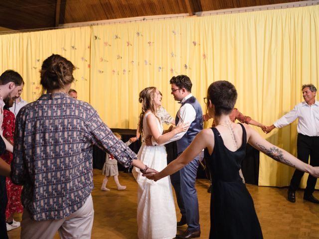 Le mariage de Thibaut et Dominique à Sélestat, Bas Rhin 38