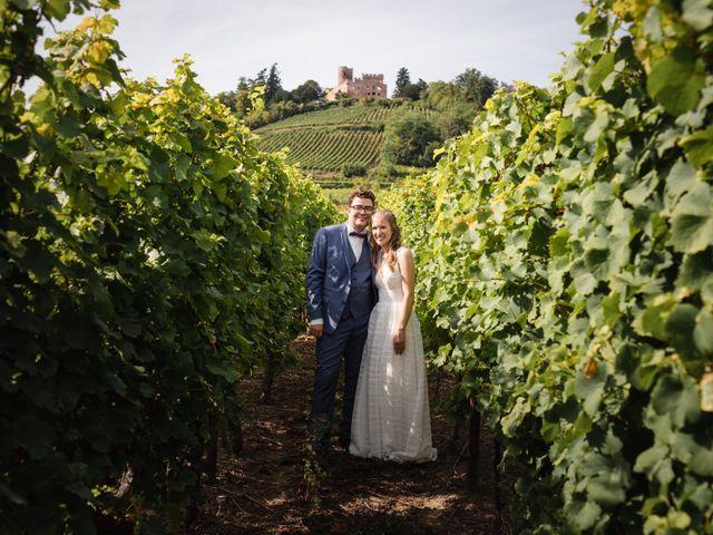 Le mariage de Thibaut et Dominique à Sélestat, Bas Rhin 16