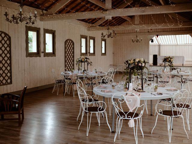 Le mariage de Mickael et Lauren à Landaville, Vosges 3
