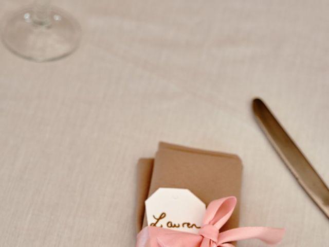 Le mariage de Mickael et Lauren à Landaville, Vosges 6