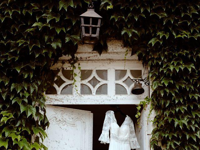 Le mariage de Mickael et Lauren à Landaville, Vosges 18