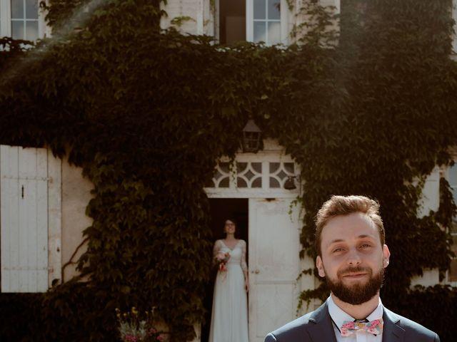 Le mariage de Mickael et Lauren à Landaville, Vosges 25