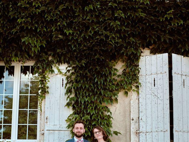 Le mariage de Mickael et Lauren à Landaville, Vosges 29