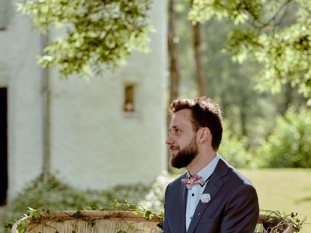 Le mariage de Mickael et Lauren à Landaville, Vosges 39