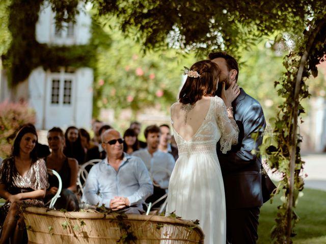 Le mariage de Mickael et Lauren à Landaville, Vosges 43