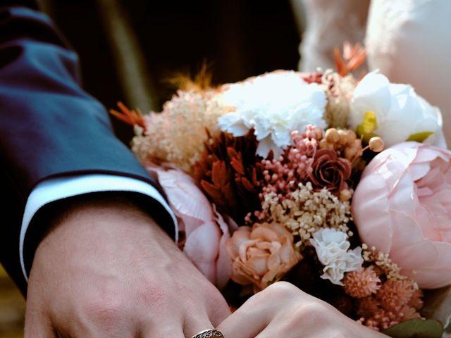 Le mariage de Mickael et Lauren à Landaville, Vosges 46