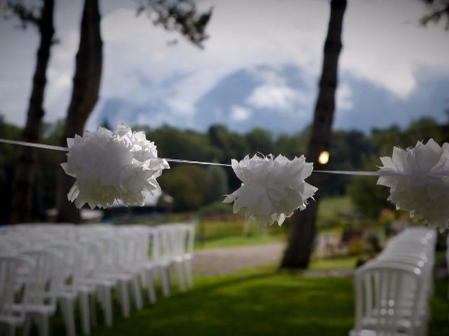 Le mariage de Mustapha et Manon à Ambilly, Haute-Savoie 8