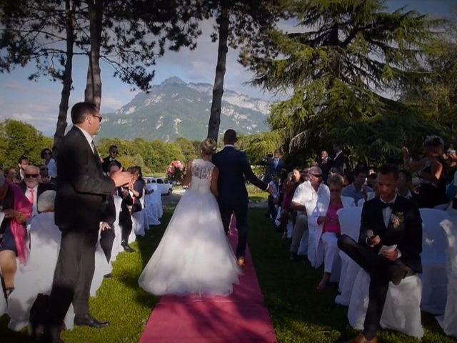 Le mariage de Mustapha et Manon à Ambilly, Haute-Savoie 9