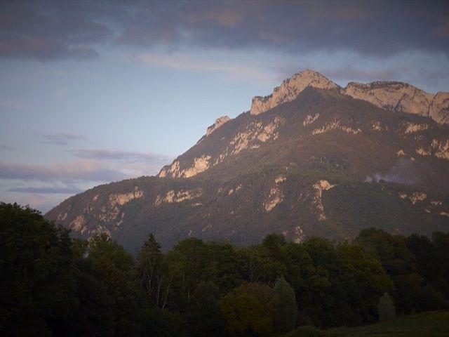 Le mariage de Mustapha et Manon à Ambilly, Haute-Savoie 12