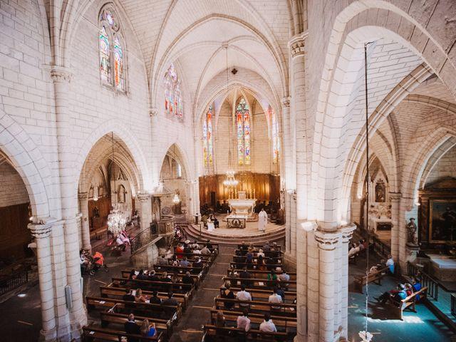 Le mariage de Norman et Manon à Villeneuvette, Hérault 19